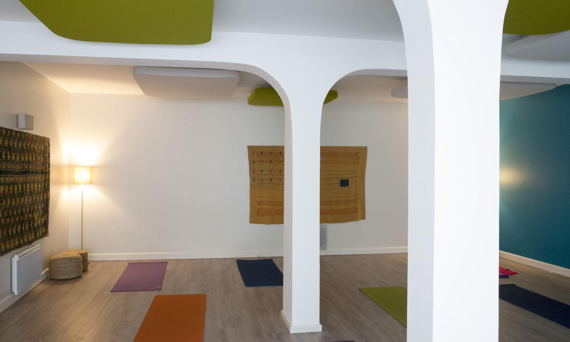 À Carcassonne, un espace dédié au QiGong et à la Gymnastique Holistique Ehrenfried